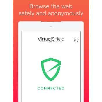 Virtual Shield